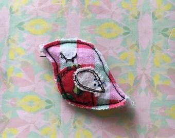 Mini Fabric Magnets