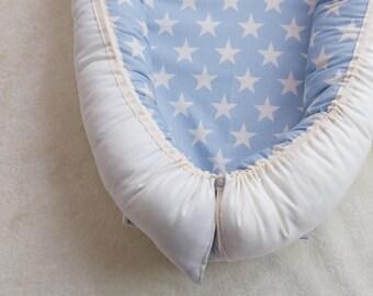 Baby nest star