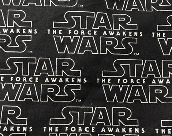 Star Wars the Force Awakens logo cat toy