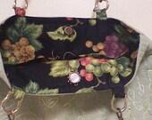 designer handbags/purses desinger/designer tote bags/fabric purse/tote bags handmade/quilted purses/leather bags/bags leather/leather totes