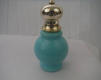 1970's Antique AVON Bird of Paradise Cologne Mist Bottle Good Condition Retro Collectible