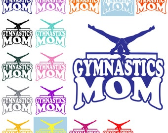 Sports Mom Decal Etsy - Window decals for sports
