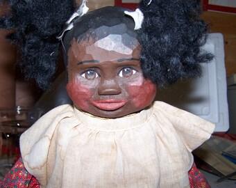 Zola Doll