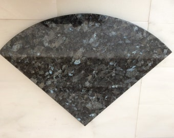 Blue Pearl Granite Limestone Natural Stone Shower Corner Shelf