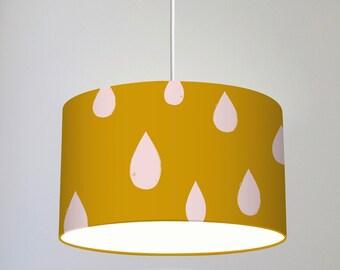 Pendant lamp HANG LOOSE KIDS / drops