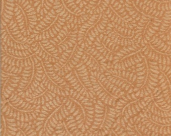 Cider Frond 100% Cotton