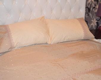 Bed set Golden Sand by Mokosh/ King size