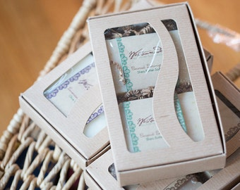 Two Soap Gift Set