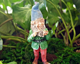Miniature Ronnie the Gnome