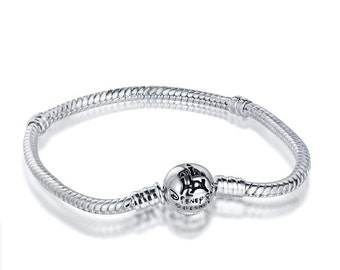 Snake Chain S925 European Style Bracelet  (Pandora Style)