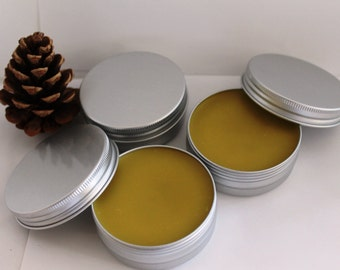 Winter Butter/ for itchy and dry skin and to soothe eczema/Best hand cream for dry hands