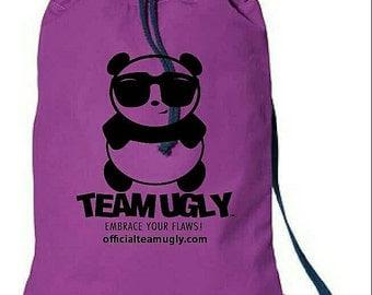 TeamUgly Backpacks