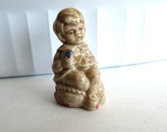 Wade figurine Little Jack Horner