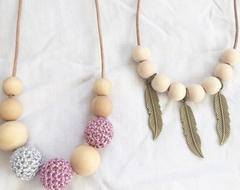 Dreamy necklace