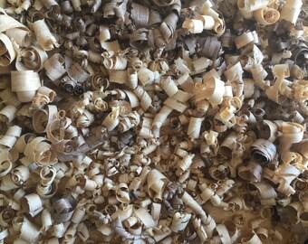 Walnut Wood Shavings