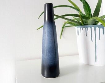 Dümler & Breiden 1374 - 31 fat lava vase | Mid Century Modern West German pottery