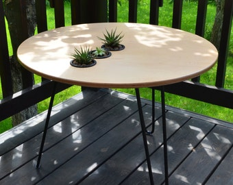 """Hairpin table """"Model 75"""""""