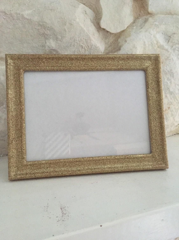 glitter frame wallet size 3x5 4x6 5x7 8x10 small frame special frame glitter gift prom graduation wedding frames