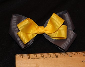 "4"" Double Basic Bow"