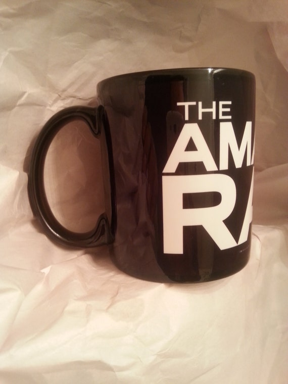 Amazing Race Coffee Mug By Meanmuggn On Etsy