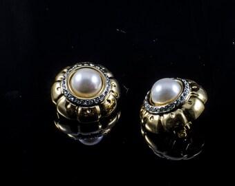 Ninna ricci clip on earrings