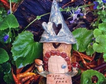 Gnome Home 'mugloo'
