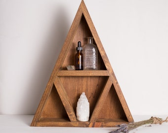Triad Shelf