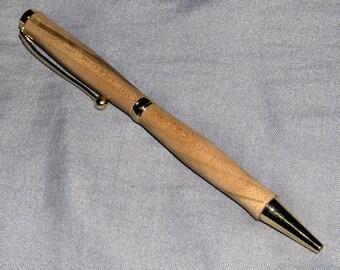 Wooden Pen - Slimline Style