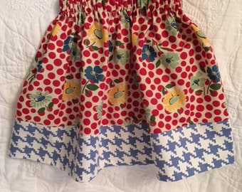 ToddlerTwirl Skirt, Size 3-4