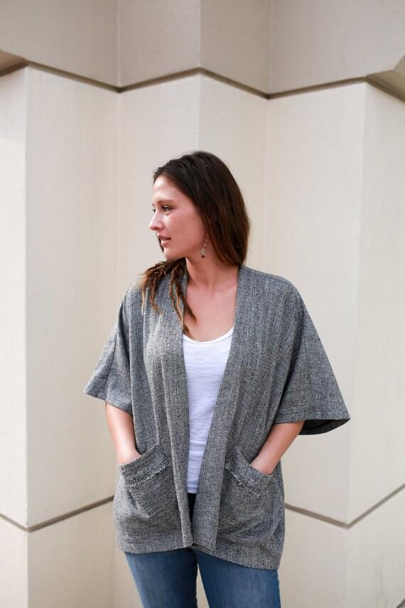 Kimono Boho Kimono Wool kimono Fashion Kimono Designer Kimono