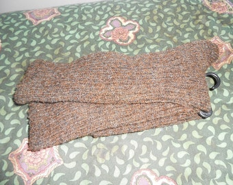Alpaca Men's,  Women's, or Boys's Casual and/ or Boot Socks - Size Small and Medium