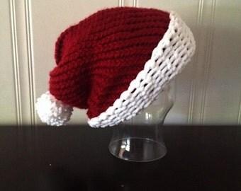 Handmade, Knitted Slouchies