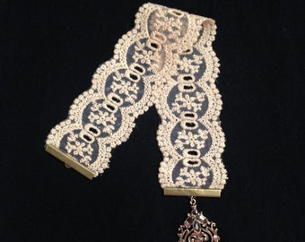 Vintage Bookmark