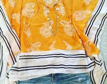 Lajolla tunic shirt