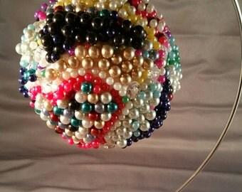 Beautiful handmade Ornament 11