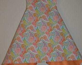 2T Toddler Dress