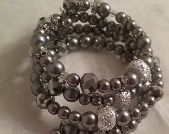 bracelets set on the go