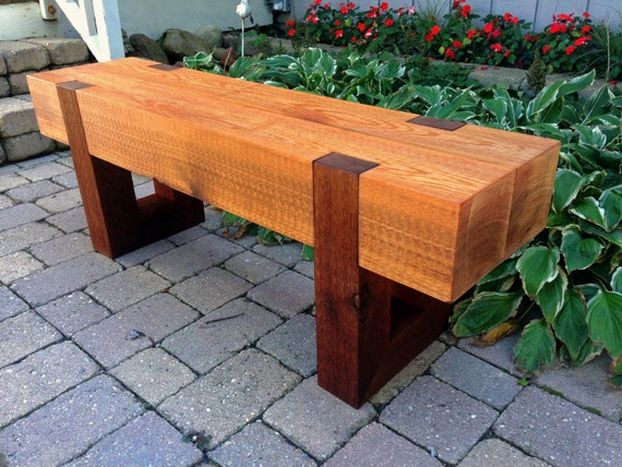 Cool Home  Media  Woodworking Plans  English Garden Bench Plan