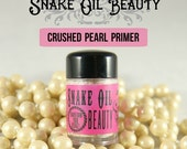 HALF OFF-Beauty Event Pearl Primer Powder-Mineral Makeup-High Quality-6 month supply-Makes all makeup have sticking power