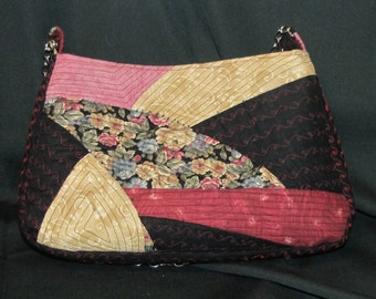 Quilted Patchwork