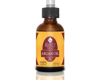 Pure %100 Argan Oil