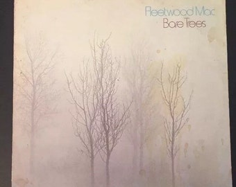 Fleetwood Mac Bare Trees LP MS 2080 Rock 1972