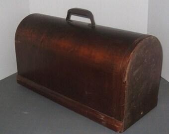 Bentwood Case and Key fits Singer Model 201