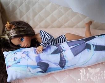 Dakimakura for Monster Doll