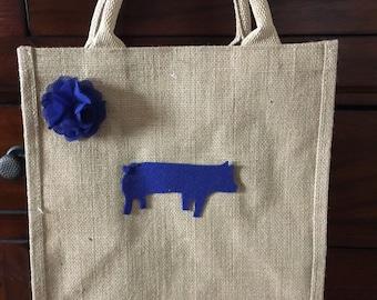 Show Livestock Bags
