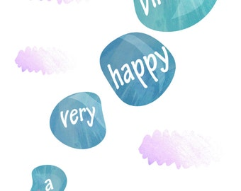 Birthday Bubble Card