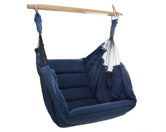 Shuup Blueberry hammock chair