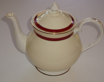 Royal Grafton SUMMER WINE Teapot