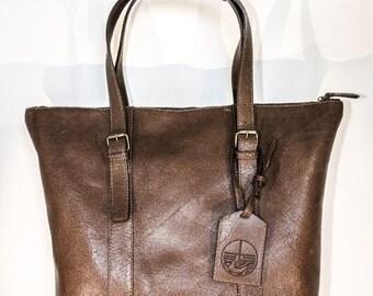 Shopper bag vintage