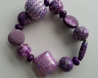 Bracelet;one of my favorites!